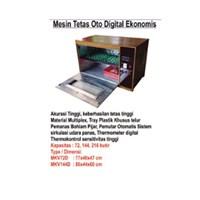 Mesin Tetas Oto Digital Ekonomis