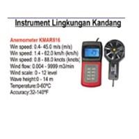 Jual Instrument Lingkungan Kandang 2