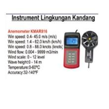 Instrument Lingkungan Kandang 2