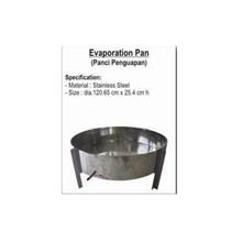 Evaporation Pan Panci Penguapan