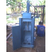 Mesin Press Bunga Kamboja 2
