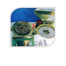 Mesin Penepung Discmill Stainless