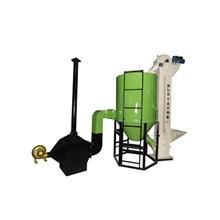 Mesin Vetikal Dryer Mesin Pengering Kopi