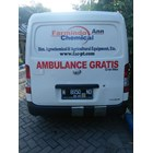 Modifikasi Mobil Ambulance Farmindo Chemichal 5