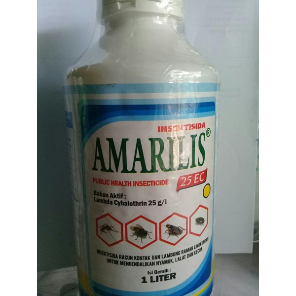 Amarilis 25EC