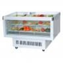Kulkas Showcase Display Chiller Type: BD-200