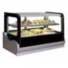 Kulkas Showcase Countertop Cake Showcase Type: A-550V