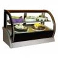 Kulkas Showcase Countertop Cake Showcase Type: S-550A