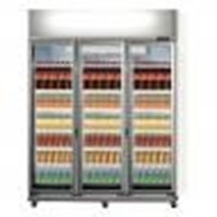 Kulkas Showcase Display Cooler Type: EXPO-1300AH/CN