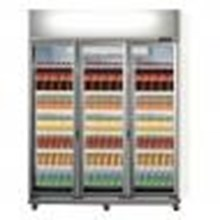 Kulkas Showcase Display Cooler Type: EXPO-1300AH/C