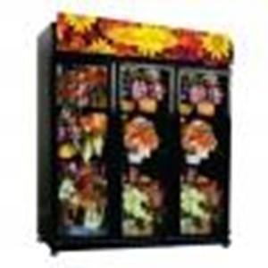 Dari Kulkas Showcase Flower Showcase Type: EXPO-1500F 0