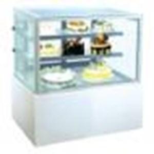 Dari Kulkas Showcase Rectangular Cake/Chocolate Showcase Type: MM730V 0