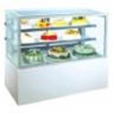 Kulkas Showcase Rectangular Cake/Chocolate Showcase Type: MM740V
