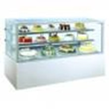 Kulkas Showcase Rectangular Cake/Chocolate Showcase Type: MM760V