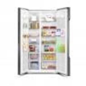 Dari Kulkas dan Freezer Home Refrigerator Type: RC-67WS 1