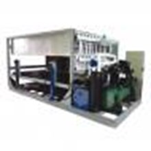 Mesin Ice Block Commercial Ice Block Machine Without Brine Tank Type: D-K50