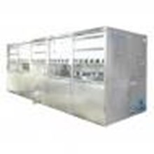 Mesin Ice Cube Commercial Ice Cube Machine