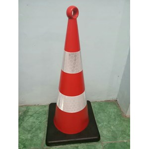 Traffic Cone Hole
