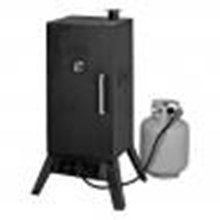 Alat Dapur Lainnya Smokehouse (Gas) Type: GSH-B01