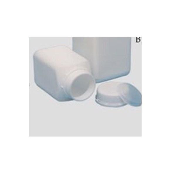 BOTOL kotak 1 per 2 kg putih susu