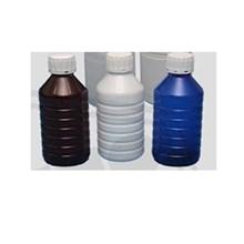 Botol pupuk pet 1 liter
