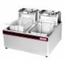 Gas Deep Fryer Electric Deep Fryer Type: EF-82
