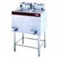 Gas Deep Fryer Electric FryerType: EF-85