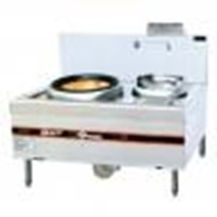 Gas Kwali Range Type: DBR-48