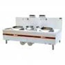 Gas Kwali Range Type: DBR-48/96A
