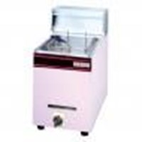 Gas Deep Fryer Type: GF -71