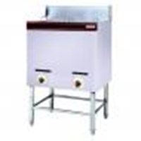 Gas Deep Fryer Type: GF-74