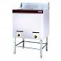 Gas Deep Fryer Type: GF -75