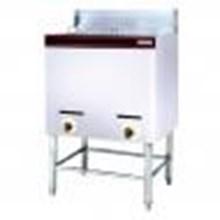 Gas Deep Fryer Type: GF -75