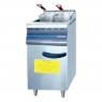 Gas Deep Fryer GF-20-FS
