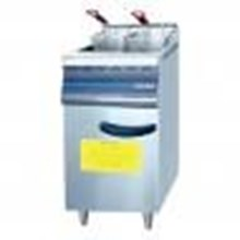 Gas Deep Fryer Type: MDXZ-25C