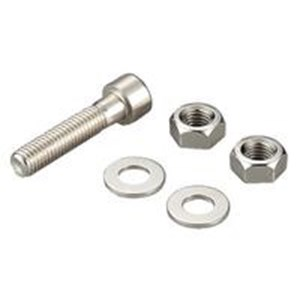 Adjustable bracket mounting screw 45 mm