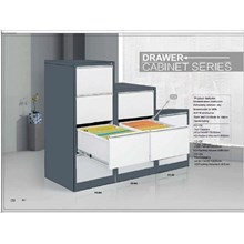 Drawer Cabinet Series FC D3
