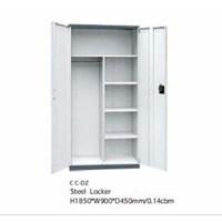 Jual Locker Cabinet Series Type CC DZ