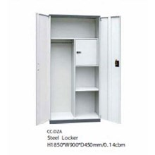 Locker Cabinet Series Type CC DZA