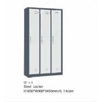 Jual Locker Cabinet Series Type CC L3