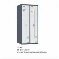 Jual Locker Cabinet Series Type CC AL4