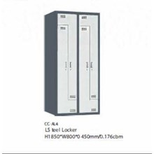 Locker Cabinet Series Type CC AL4