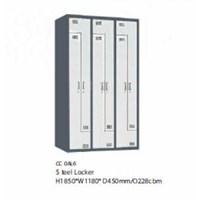 Jual Locker Cabinet Series Type CC 0AL6