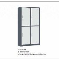 Jual Locker Cabinet Series Type CC L2 B2M