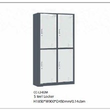 Locker Cabinet Series Type CC L2 B2M