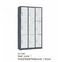 Jual Locker Cabinet Series Type CC L3 B3