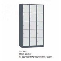 Jual Locker Cabinet Series Type CC L3 B5