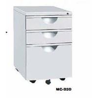 Jual Movable Cabinet MC D3D