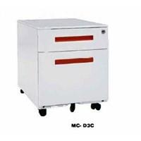 Jual Movable Cabinet MC D3C
