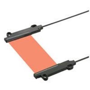 Transmissive Fiber Unit Area Type 40 mm Wide FU E40